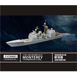 USN CG61 Monterey