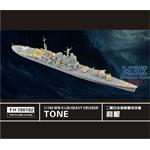 WW II  IJN Heavy Cruiser Tone