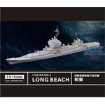 U.S.S Long Beach CGN-9