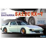 ID-80 Mazda Savanna SA22C RX-7  1/24