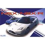 ID-38 Honda NSX & NSX-R  1/24
