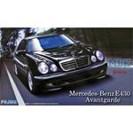 RS74 Mercedes-Benz E430 Avantgarde  1/24