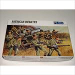 American Infantry