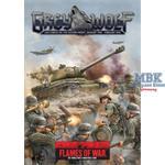 Flames Of War Rulebook: Grey Wolf