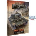 Flames Of War Rulebook: Armies Of Late War