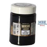 GA73301 Tauchlack Wash Black, 200ml