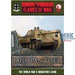 Flames Of War: Jagdpanther