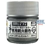 Little Armor Color Stainless Silver (10ml)