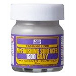 SF-289 Mr. Finishing Surfacer 1500 Gray