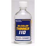 T-102 Mr. Color Thinner 110 (110 ml)