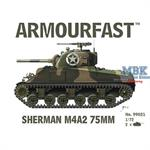 Sherman M4A2 (2er Set)