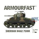 Sherman M4A2 (2er Set)