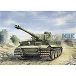 Tiger I Ausf. E/H1