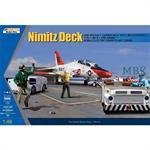 USN Deck + T-45 Goshawk and 3 GSE
