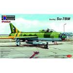 Sukhoi Su-7BM CzAF