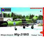 Mikoyan MiG-21bis
