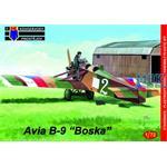 Avia B-9