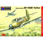 Messerschmitt Bf-108B
