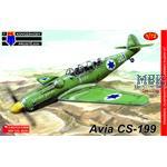 Avia CS-199 'Israeli' (What-If)