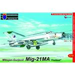 MiG-21MA