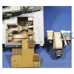 M1A1 Tank Engine Set