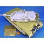 IDF Merkava Mk.IIIC Conversion Set