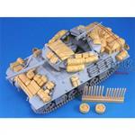 M10 Stowage Set (L)