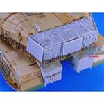 Merkava IV Turret/Hull Basket Set