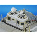 IDF PUMA Batash Dog House set (for Hobby Boss)