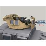 MCTAGS Turret w/RS Cover set 1/35