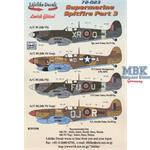 Supermarine Spitfire Mk.Vb Part 3