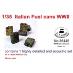 Italian Fuel Cans