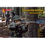 German Elite Division (Normandy 44-45)
