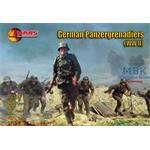 Panzergrenadiers/ Panzergrenadiere  (WWII)