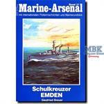 Schulkreuzer Emden