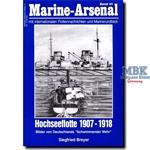 Hochseeflotte 1907-1918