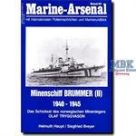 Minenschiff Brummer (II)