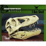 T-Rex Skull/ T-Rex Schädel 1:9
