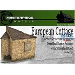 European Cottage 1:35