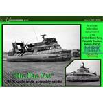 PACV - Patrol Air Cushion Vehicle  1:35