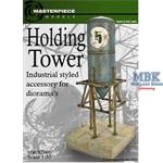 Metal Holding Tower  1:35