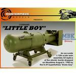 Littleboy Atomic Bomb 1:12