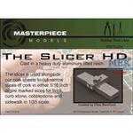 The Slicer HD / Corkschneider