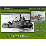 "PCF ""Swift Boat"" 1:35"