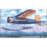 Lockheed Vega Flotplane