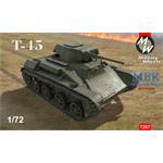 Soviet T-45