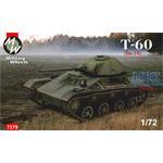 Soviet T-60 (ZIS-19)