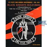 US Naval Squadron Histories No. 301
