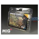 P233 Urban Combat Pigment Set