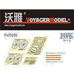 German Bicycle (für Tamiya)
